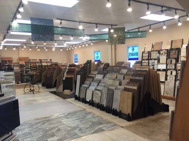 About Us West Coast Flooring